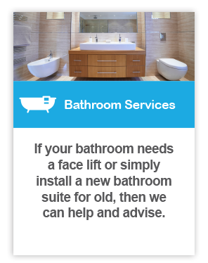 Bathroom Installations Manchester